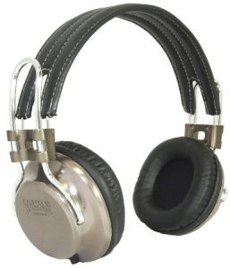 Best Retro & Vintage Headphones