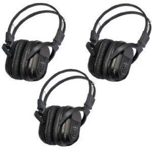 Best IR Headphones