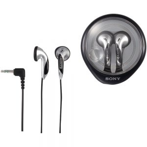 SONY MDRE828LP - SLV1 earbuds