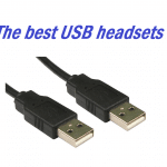 The Best USB Headsets