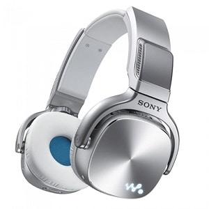 Wireless MP3 Headphones