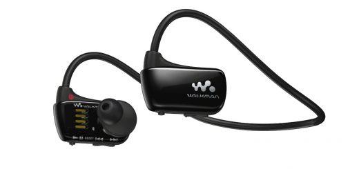 Sony digital media MP3 player v1