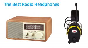 best radio headphones v1