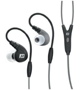 MEE Audio M7P Secure-Fit Sports