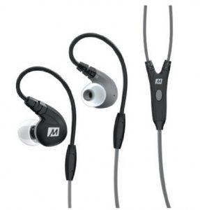 MEE audio M7P Secure-Fit Sports Headphones