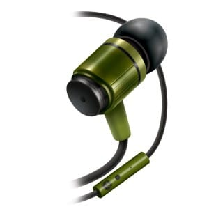 gogroove durable earbuds