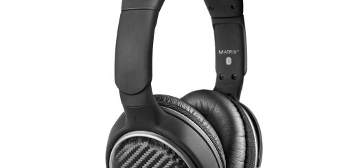 MEE Electronics Air Fi Matrix 2 v1