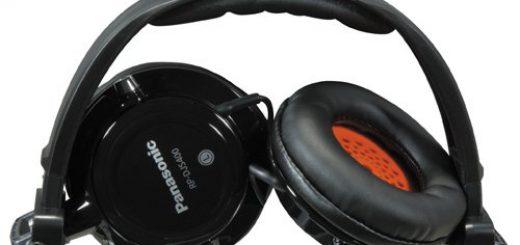 Panasonic RP DJS400 v1