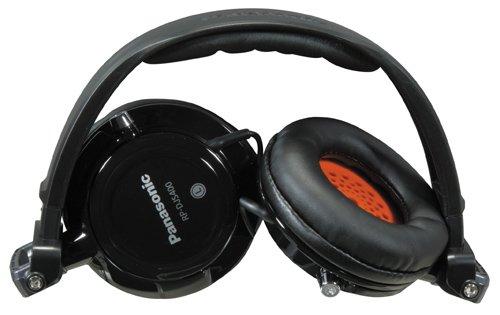 Review - Panasonic RP DJ S400K