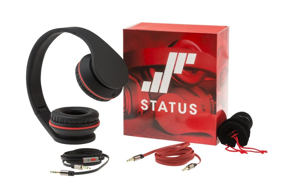 Status HD One Classic Headphones Review