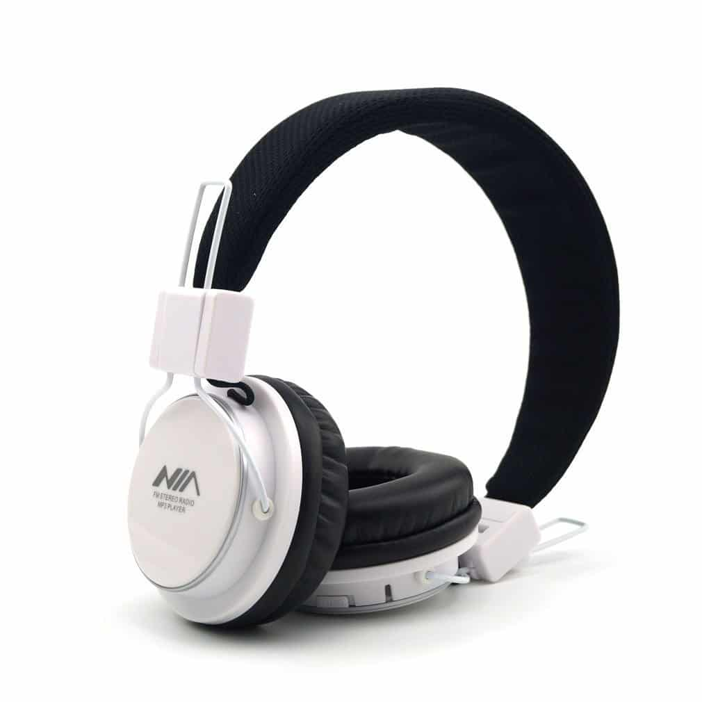 Granvela A809 Studio Headphones Review
