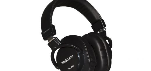 tascam TH series th-mx2