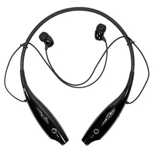Lg Hbs 730 Bluetooth Headset Review