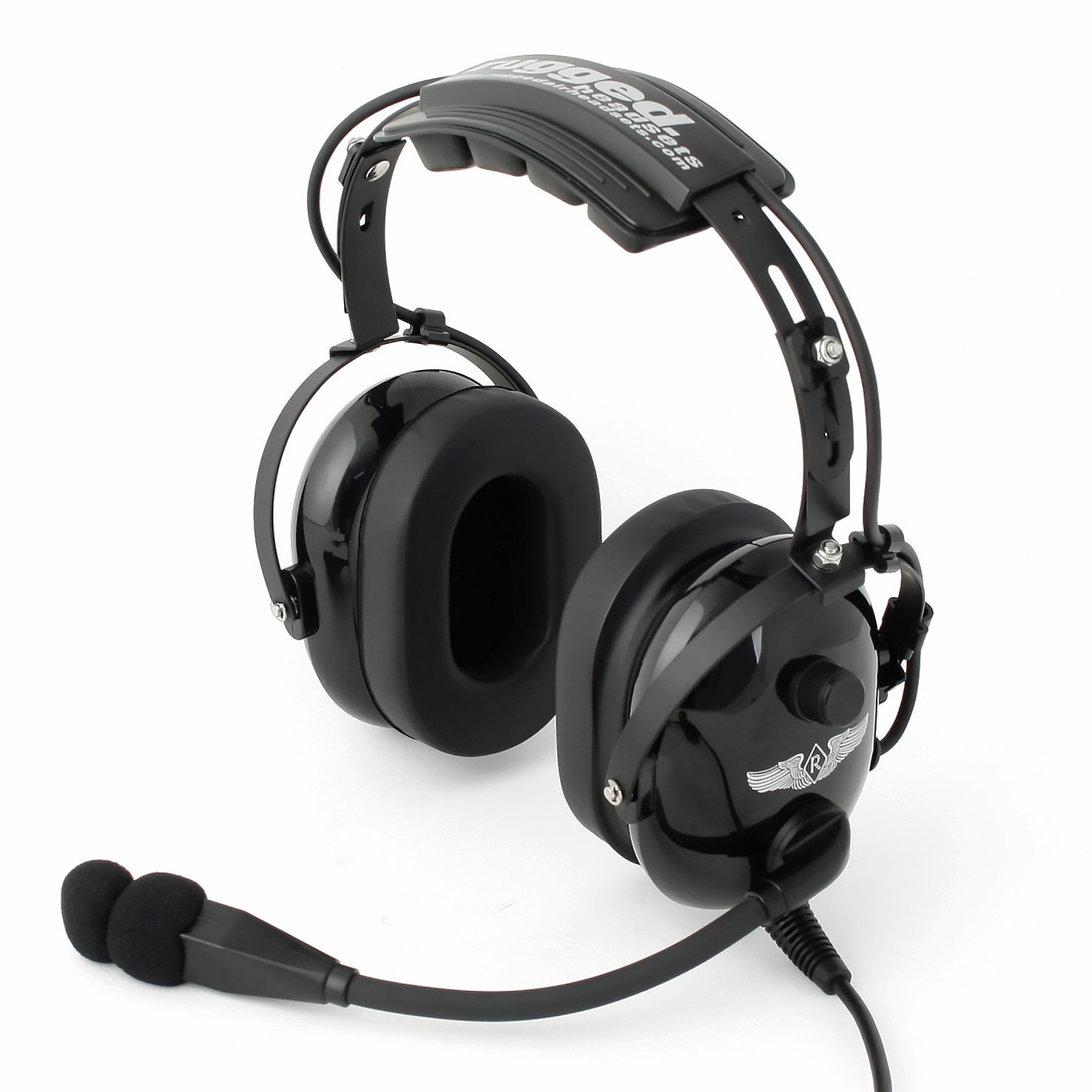 707de26b07c The Best Aviation Headsets - Complete Guide 2019