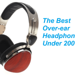 Top 30 Best Over-Ear Headphones Under 200 In 2019