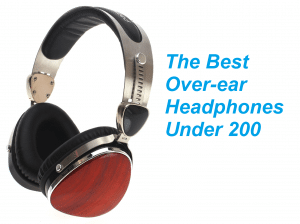 the best over-ear headphones under 200