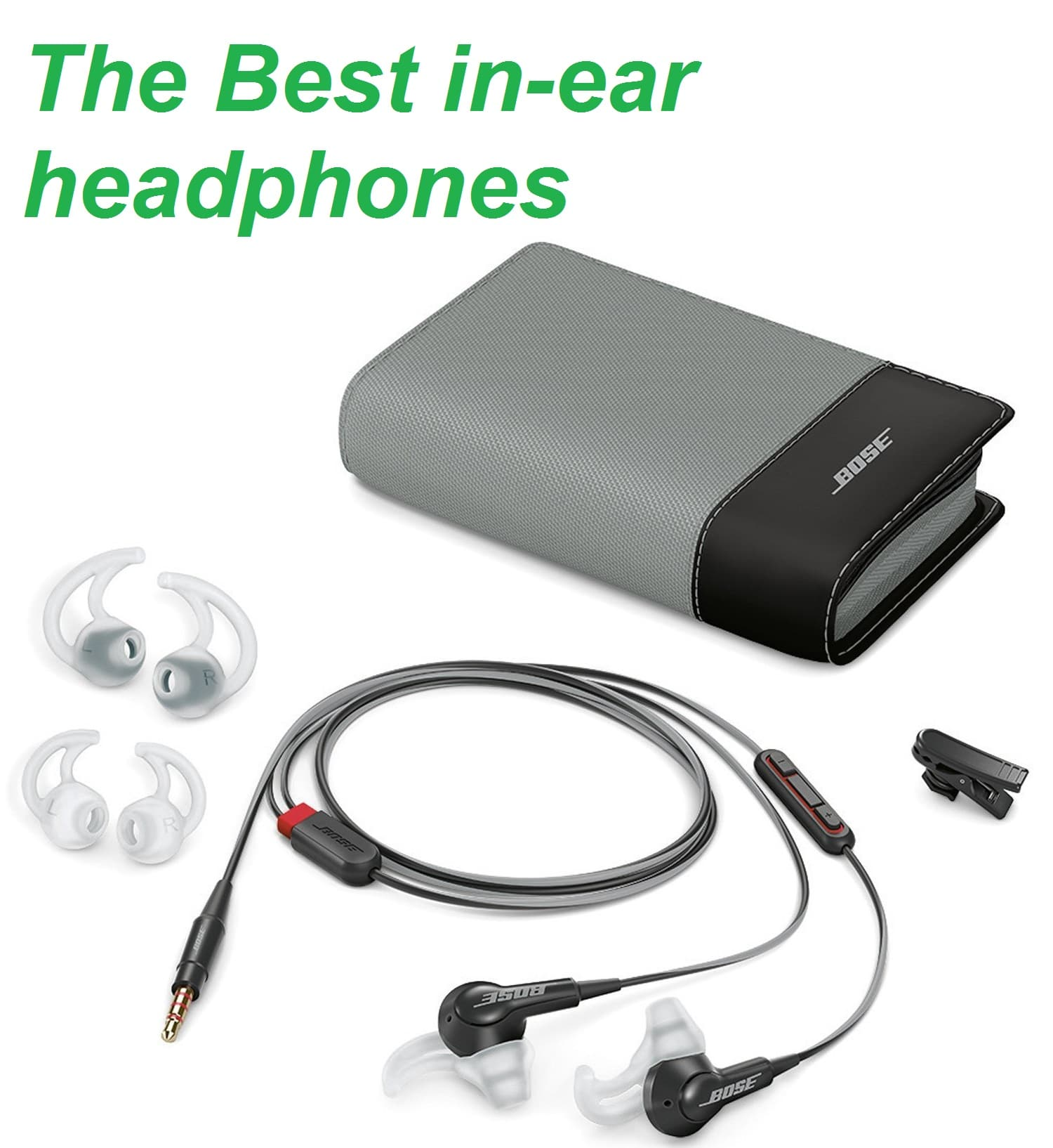 The Best In-Ear Headphones Under 100