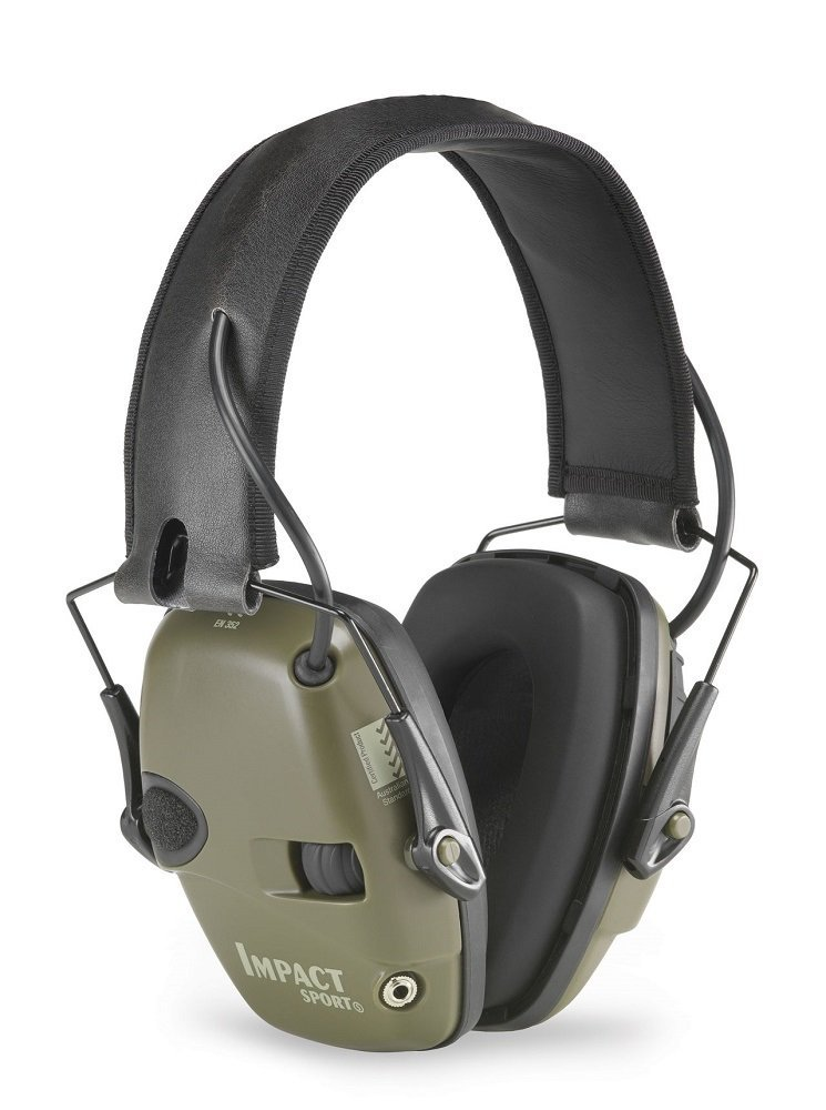 Howard Leight Earmuffs Review