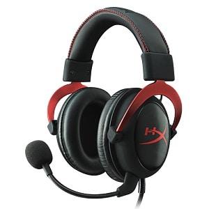 HyperX Cloud II Headphones Review