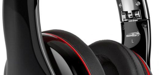 Sentey Warp LS-4420 headphones review v1