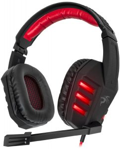 sentey gaming headset v1