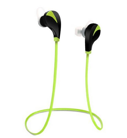 Gym headphones for women wireless - comfortable earphones for women