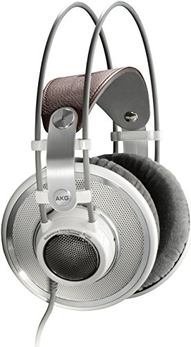 Akg K702 Headphones Review Headphones Compared