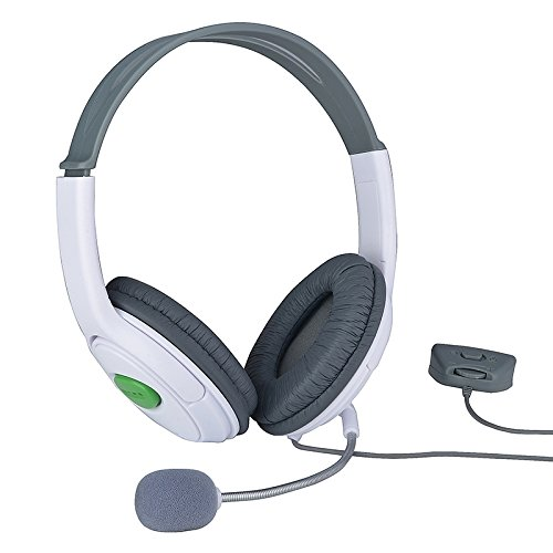 xbox 360 bluetooth gaming headset review. Black Bedroom Furniture Sets. Home Design Ideas