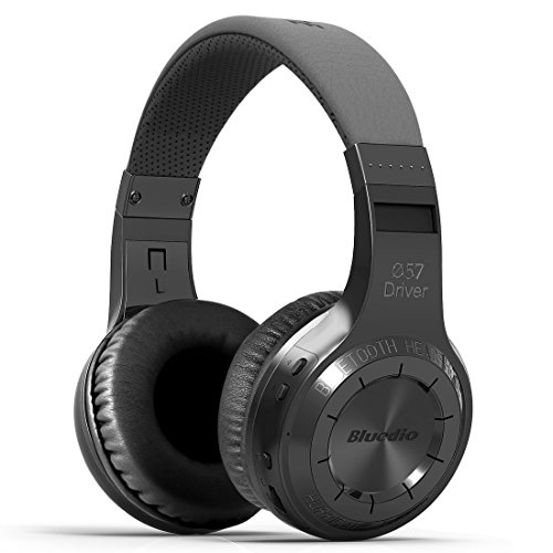 The latest offering from Bluedio is a one of a kind headphone made for  demanding users 3ecce33c5c7d8