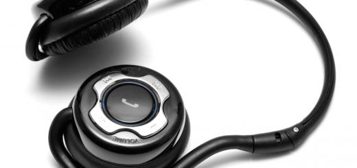 Kinivo BTH220 Bluetooth Stereo Headphone Review