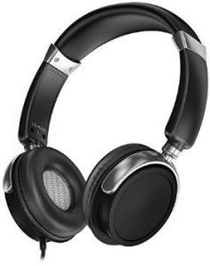 Sentey Phaint Headphones Microphone LS-4230