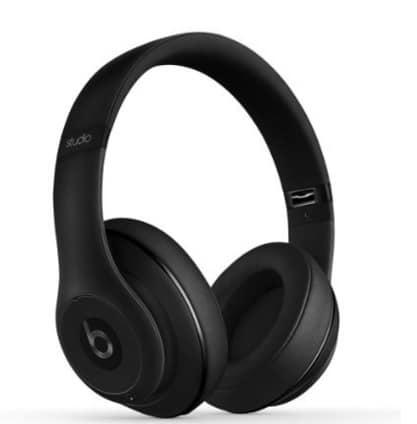 Amazon.com: Beats Studio3 Wireless Noise Cancelling Over ...