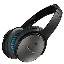 Bose QuietComfort® 25 Noise-Cancelling Headphones