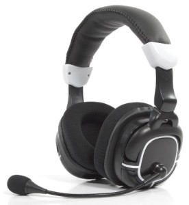 Datel PS3 Game Talk Pro 2 Wireless Headset