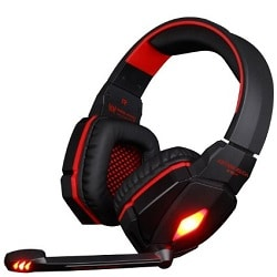 ECOOPRO® G4000 Over-Ear Stereo Gaming Headset