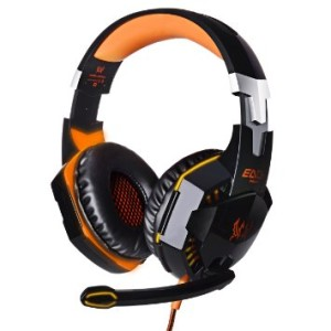 Estone Over-Ear Stereo Gaming Headphones