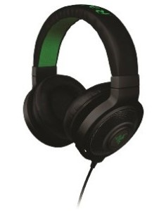 Razer Kraken Over-Ear Headphones