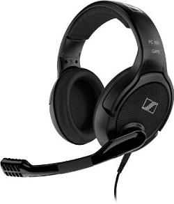 Sennheiser PC 360 Pro Gaming Headset