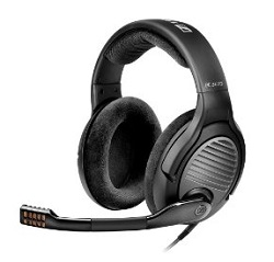 Sennheiser PC 363D Gaming Headset