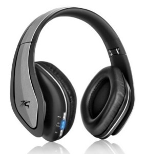 Sentey Bluetooth Headphones with Microphone B-trek H9 Ls-4560