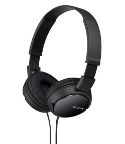 Sony MDR-ZX110 ZX Series Stereo Headphones
