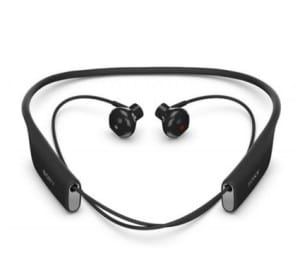 Sony Sbh70 Water resistant Sports Bluetooth Headset