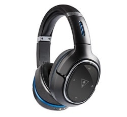 Turtle Beach Ear Force Elite 800 Premium Fully Wireless Gaming Headset