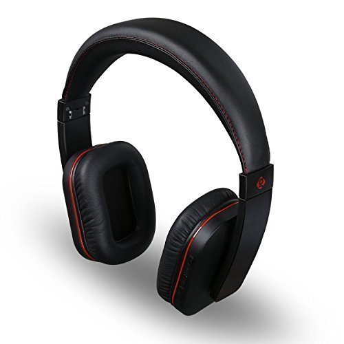 top 15 best wireless gaming headsets in 2018. Black Bedroom Furniture Sets. Home Design Ideas