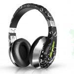 Bluedio A (Air) Stylish Wireless Bluetooth Headphones - Review
