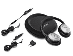 The Best Noise Cancelling Bluetooth Headphones Bose Quiet Comfort 15