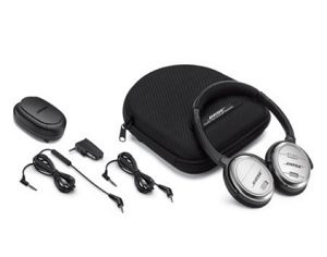 The Best Noise Cancelling Bluetooth Headphones Bose Quiet Comfort 3