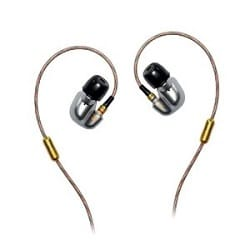 GranVela® ATE High Performance In-Ear Noise-Cancelling Earbuds