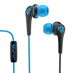 JLab Core Noise-Isolating Earbuds