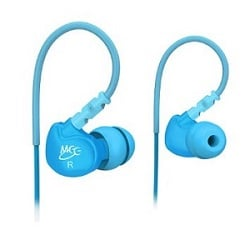 MEE Audio Sport-Fi M6 Noise-Isolating In-Ear Headphones